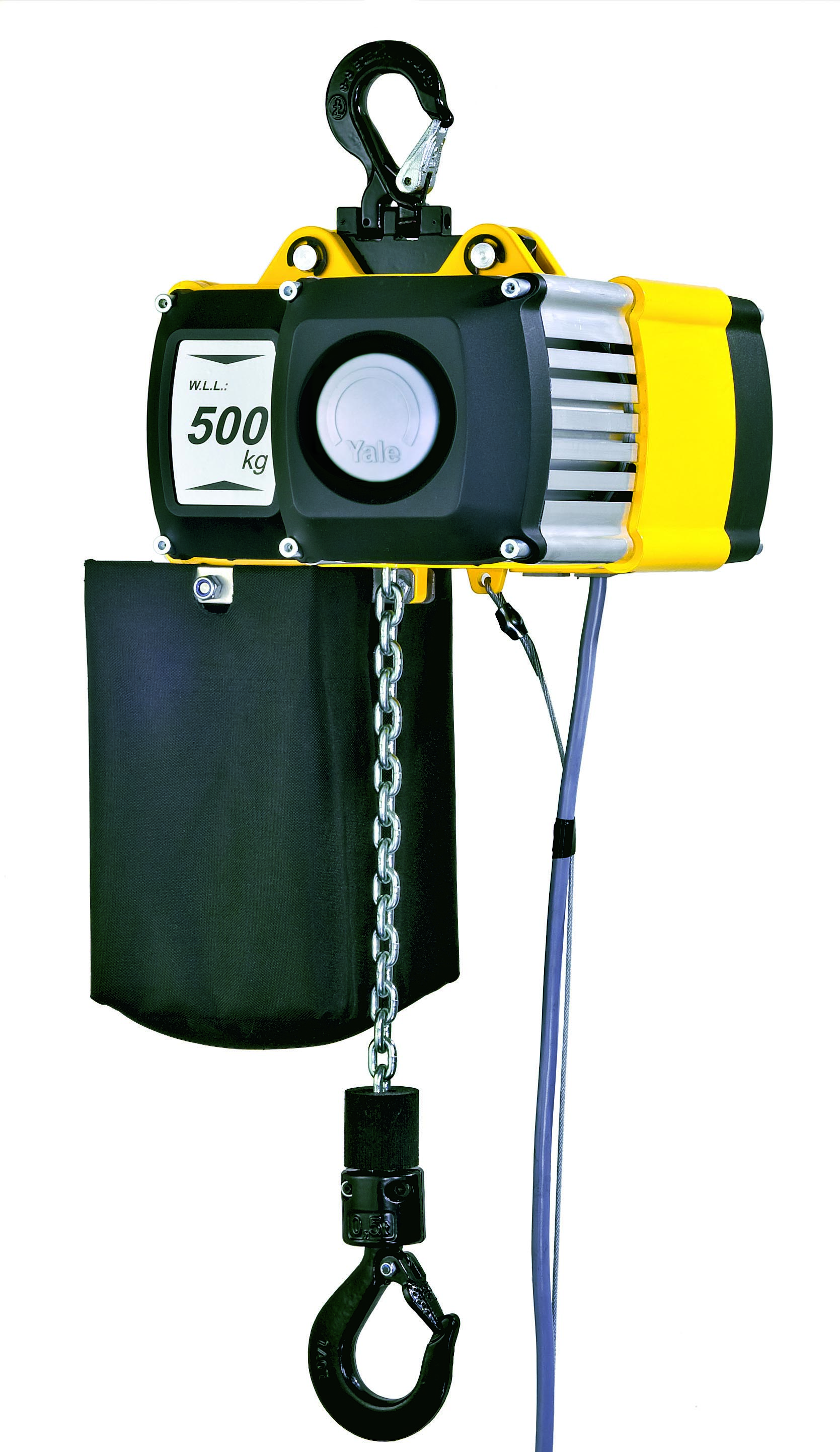 Yale Electric Chain Hoists